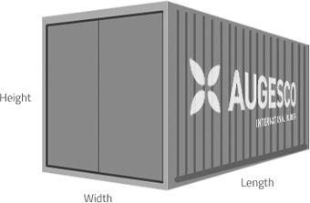 Shipping Container Dimensions Tyre